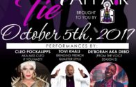 The 4th Annual Purple Tie Affair