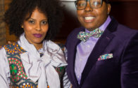 In Review – The 4th Annual Purple Tie Affair