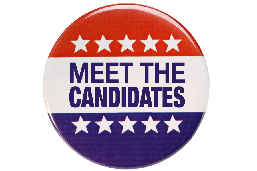 Women of Color Candidate Forum for Illinois