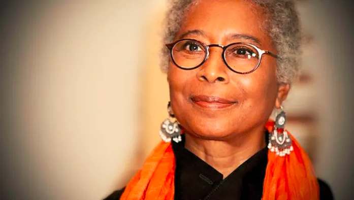 Alice Walker – Celebrating Queer Black History