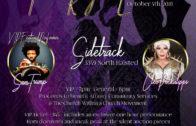 5th Annual Purple Tie Affair: Concert & Silent Auction