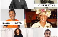 Celebrating Black+LGBT Women for Women's Herstory Month